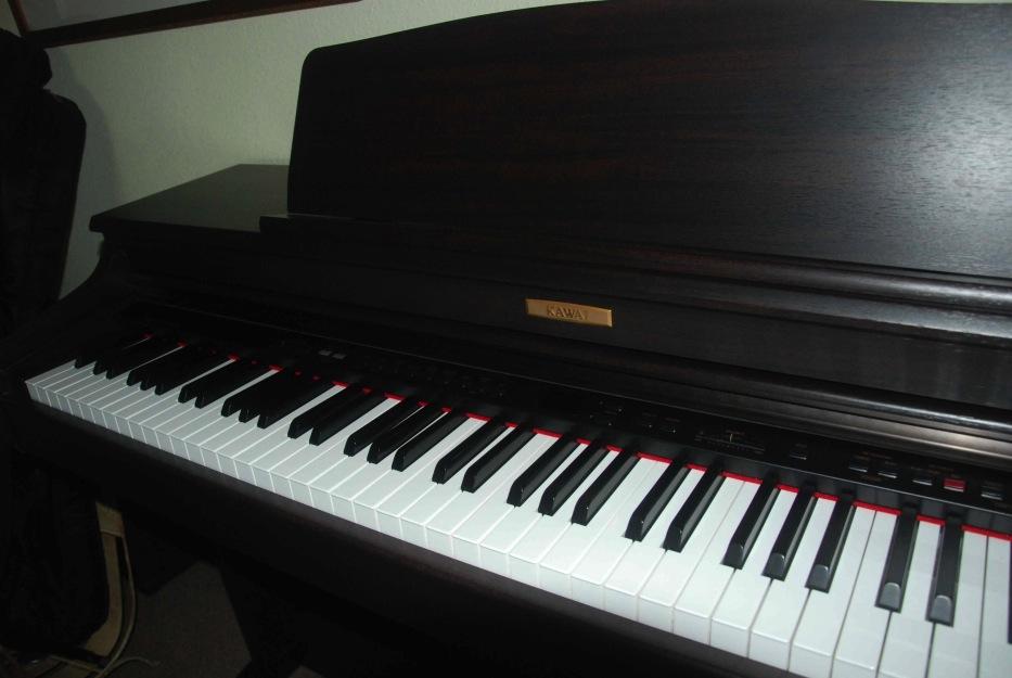 Piano kawai mejor precio for Casa piano cotizacion