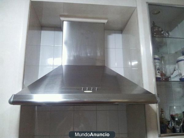 Se vende cocina completa electrodomesticos mejor for Precio electrodomesticos cocina