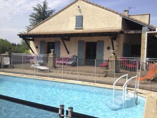 Casa rural 8 10 personas piscina pont saint esprit gard languedoc rosellon francia 1569366 - Casa rural 30 personas ...