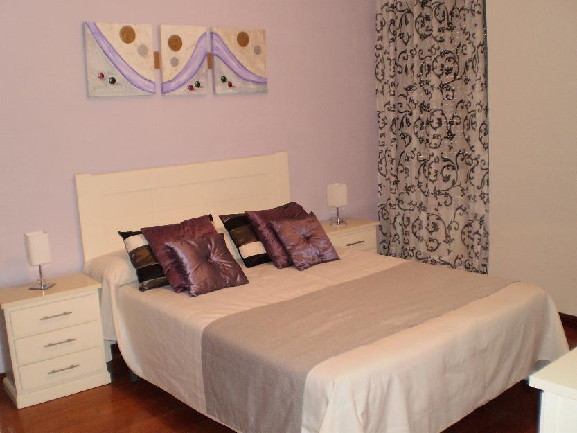 Precioso apartamento para estancias cortas