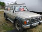 se vende nissan patrol gr en muy buen estado 90.000 kilometros 4000 euros tlf. 630176669 - mejor precio | unprecio.es