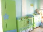 habitacion infantil alondra - mejor precio   unprecio.es