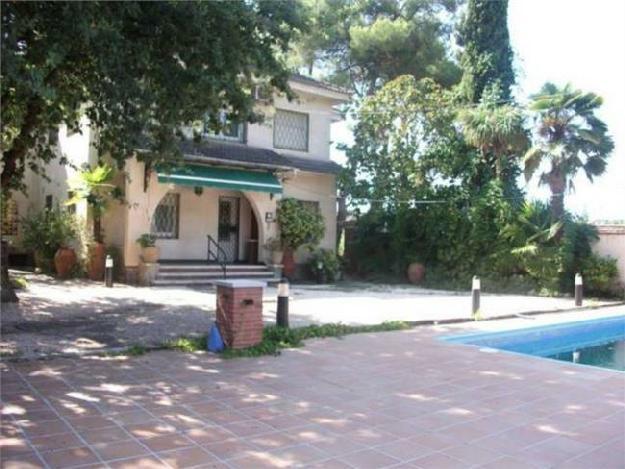 Casa en valldoreix 1515028 mejor precio - Casas en valldoreix ...