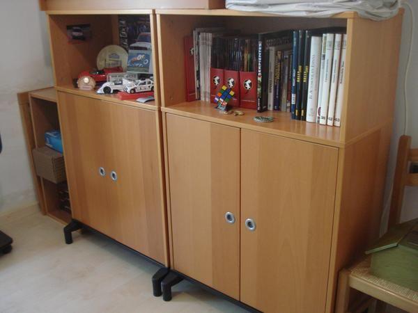 Vendo muebles escritorio mejor precio for Muebles de escritorio precios