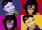 Regala Un retrato Pop Art Personalizado - mejor precio | unprecio.es