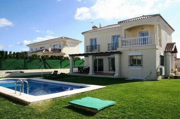Chalet en venta en co n m laga costa del sol 1573709 mejor precio - Ocasion casa malaga ...