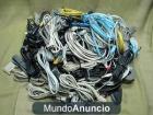 Lote cables y varios de Informática - mejor precio   unprecio.es