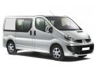 Renault Traffic 1.900 DCI 100cv combi6 67000km - mejor precio | unprecio.es