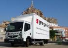 Alquiler de furgonetas y camiones, Murcia - mejor precio | unprecio.es