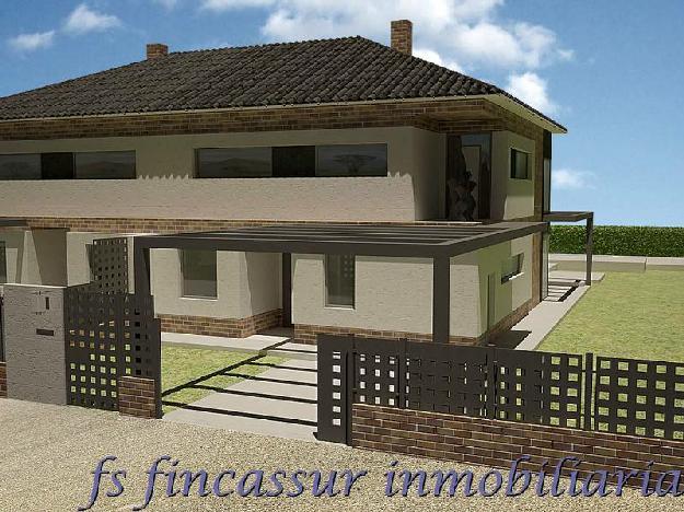Casa pareada en villanueva de la ca ada 1443218 mejor - Casa en villanueva de la canada ...