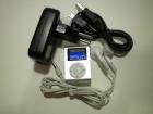 MP3 2GB LCD con clip FM. Cargador de viaje. Varios colores - mejor precio | unprecio.es