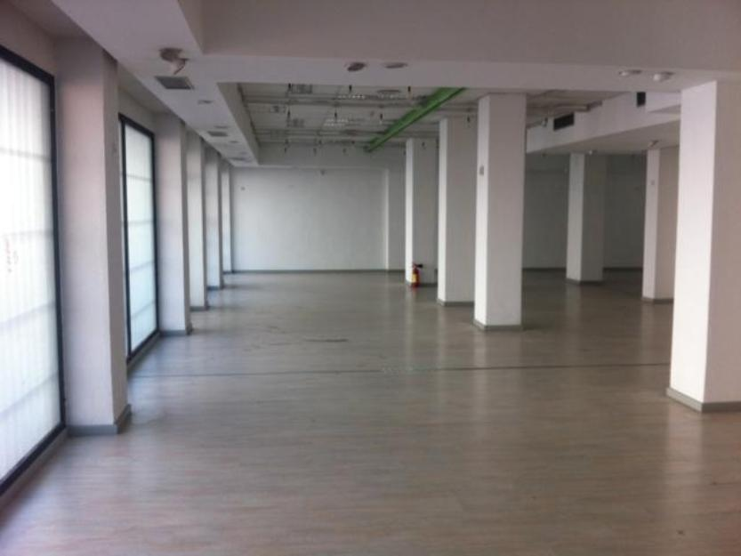 Venta alquiler local comercial en avenida principal de for Oficinas movistar madrid
