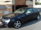 Mercedes Clase C coupe en VALENCIA - mejor precio | unprecio.es
