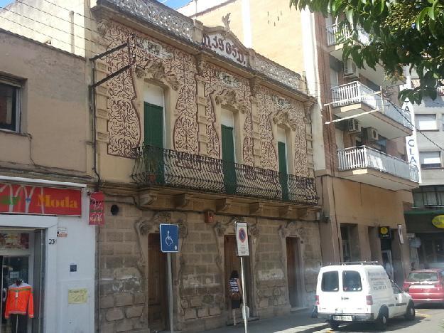Casa adosada en sant vicen dels horts 1524422 mejor - Casas de alquiler en sant vicenc dels horts ...