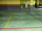 garaje en alquiler en ronda sur - mejor precio | unprecio.es