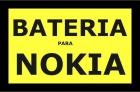 NOKIA BATERIA DE LITIO PARA LOS NOKIA 3250 6151 6233 6234 6280 6288 9300 9300i N73 N93 (BP - mejor precio   unprecio.es