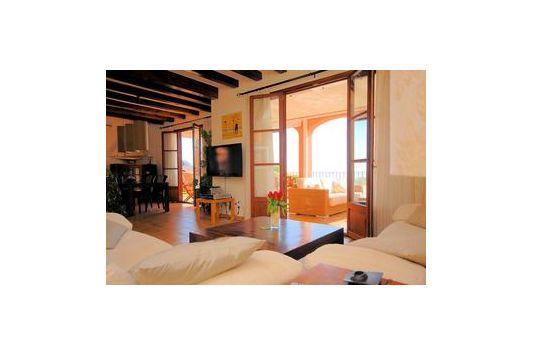 3 dormitorio chalet en alquiler en costa d 39 en blanes mallorca 1587521 mejor precio - Casas de alquiler en blanes ...
