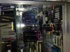 estanteria seminueva de aluminio y cristal - mejor precio | unprecio.es