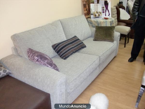liquidacion sofas de exposicion 351584 mejor precio