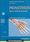 PROMETHEUS texto y atlas de anatomía - mejor precio | unprecio.es