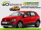 Volkswagen Cross Polo 1.6 TDI 90cv Manual 5vel. Rojo Flash, ó Naranja Magma. Nuevo. Nacional. - mejor precio | unprecio.es