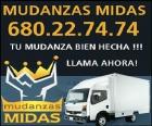 Mudanzas madrid baratos .680227474. economicos y barato tu porte - mejor precio | unprecio.es