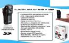 CAMARA MiNI DV ALTA RESOLUCION 640X480 MINIATURA regalo memoria micro sd 4gb!!! - mejor precio   unprecio.es
