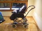 vendo silla de bebe, modelo prenatal - mejor precio | unprecio.es