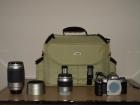 Camara Reflex Nikon F 65 - mejor precio   unprecio.es