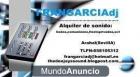 Fran Garcia Dj alquiler de sonido e iluminacion - mejor precio | unprecio.es