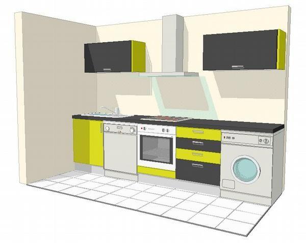 Venta de muebles de cocina 900 667310 mejor precio - Lacar muebles cocina precio ...