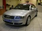 Audi A4 Cabrio 1.8T - mejor precio | unprecio.es