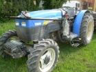 Regalo tractor frutero New Holland TN75FA - mejor precio | unprecio.es