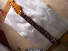 Mástil NUEVO para Stratocaster + clavijas - mejor precio   unprecio.es