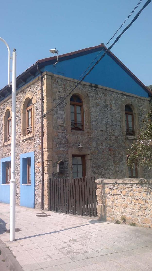 Casa rural en Asturias al lado del mar