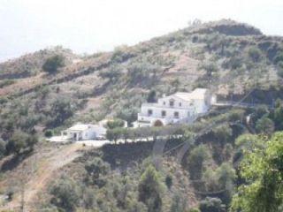 Finca/Casa Rural en venta en Sedella, Málaga (Costa del Sol)