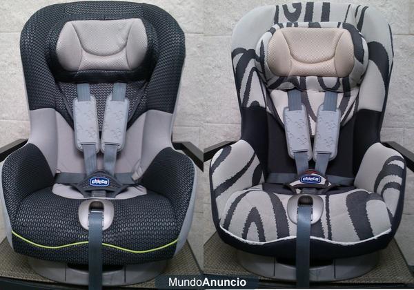 Silla de bebe para el coche mejor precio for Precio de silla bebe para coche