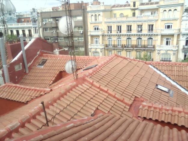 Reparaci n de cubiertas y tejados 109413 mejor precio - Cubiertas y tejados ...