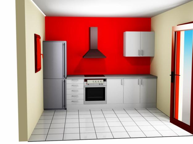 Cocinas econ mias en alicante orihuela 156479 mejor for Cocinas alicante precios
