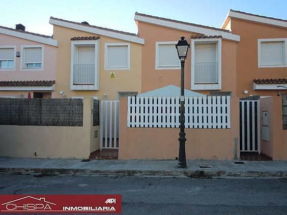 Casa adosada en n quera 1421807 mejor precio - Casas en naquera ...