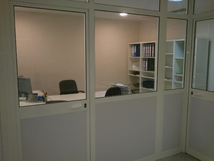 Coworking oficina compartida mejor precio for Oficina compartida barcelona