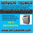 Servicio tecnico, zanussi 900 901 074 barcelona - mejor precio | unprecio.es