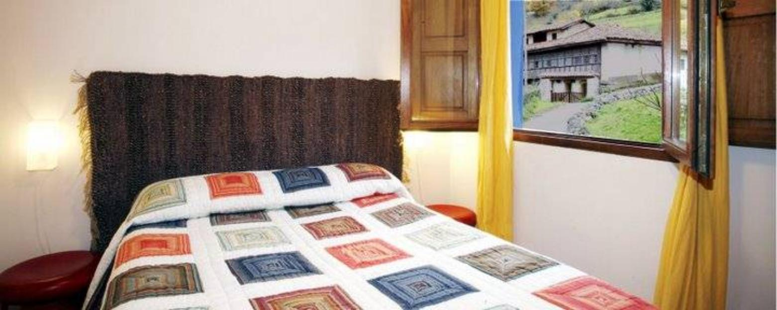 Casa rural con jacuzzi privado Asturias para parejas