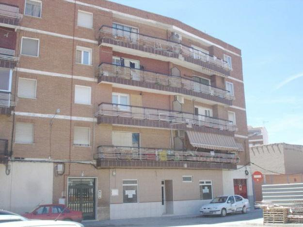 Piso en tomelloso 1527353 mejor precio - Alquiler pisos tomelloso ...