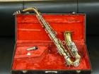saxofón seminuevo - mejor precio | unprecio.es