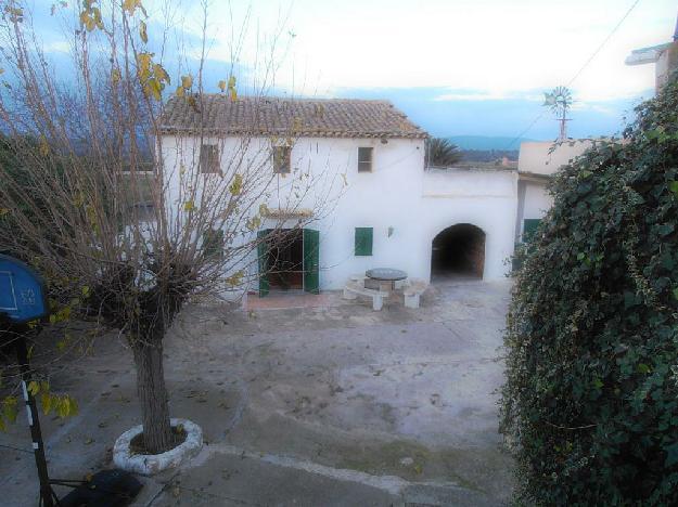 Casa en palma de mallorca 1539473 mejor precio for Casas en palma de mallorca