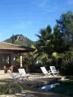 Finca/Casa Rural en venta en Puigpunyent, Mallorca (Balearic Islands)