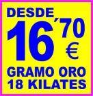 MONTE DE PIEDAD - COMPRO ORO - EMPEÑO - CASA DE EMPEÑOS - ALICANTE - ELCHE - VILLENA - - mejor precio   unprecio.es