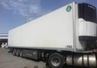 Semirremolque refrigerada CARDI 39S3S IFAC + refrigerador MAXIMA1 - mejor precio | unprecio.es