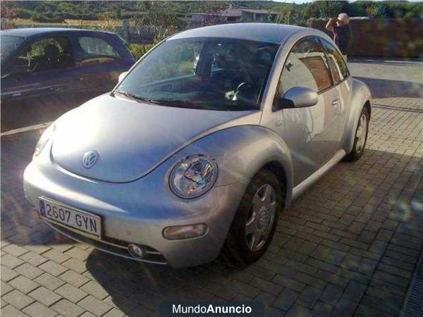 volkswagen new beetle 1 9 tdi 100cv 865500 mejor precio. Black Bedroom Furniture Sets. Home Design Ideas